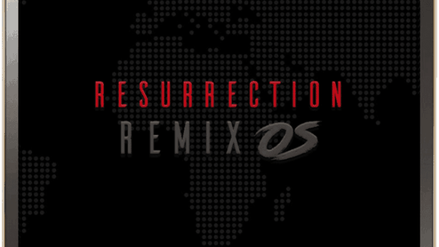 Resurrection Remix N