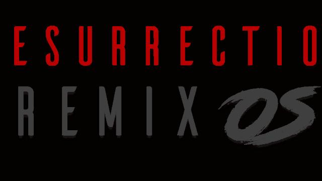ResurrectionRemix OS