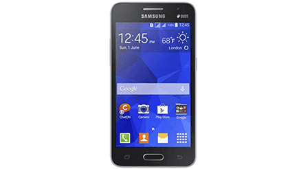 Samsung Galaxy Core 2 ROMs