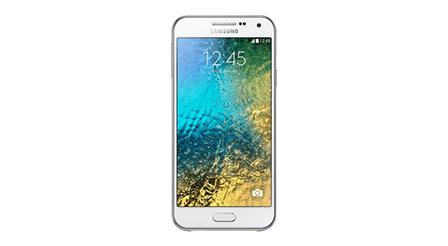 Samsung Galaxy E5 ROMs
