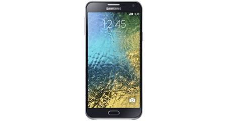 Samsung Galaxy E7 ROMs