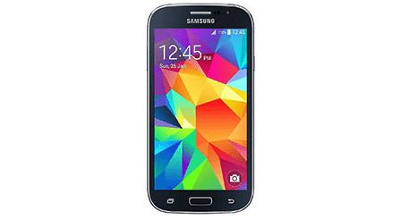 Samsung ROMs
