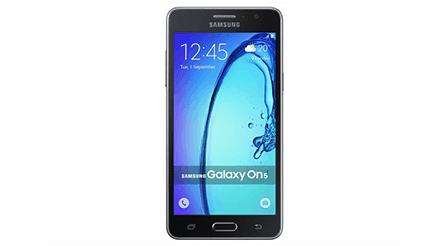 Samsung Galaxy On5 ROMs