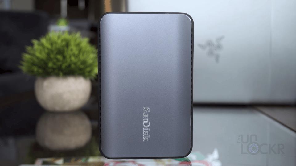 4 Best External SSDs for 4K Video Editing (Video)