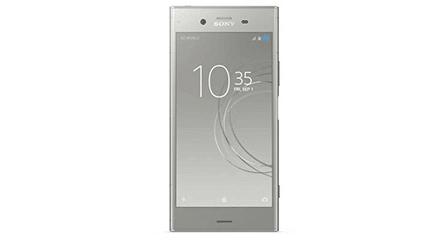 Sony Xperia XZ1 ROMs