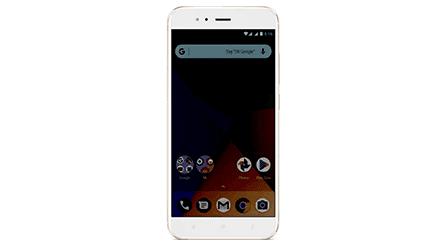 Xiaomi Mi A1 ROMs