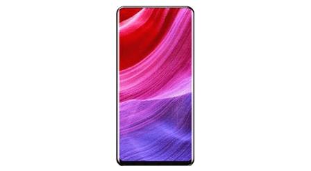 Xiaomi Mi Mix 2 ROMs