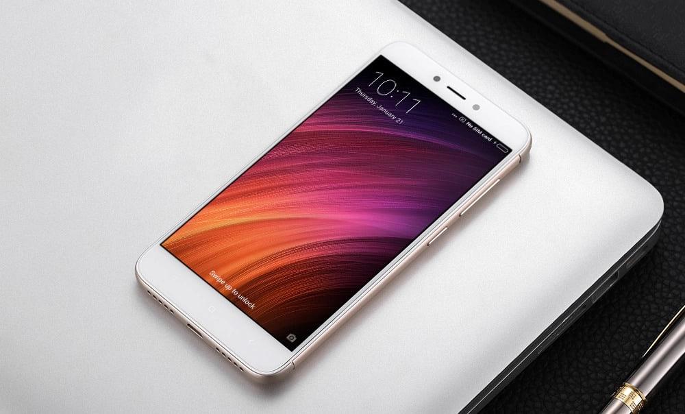 Xiaomi Redmi 4X ROMs