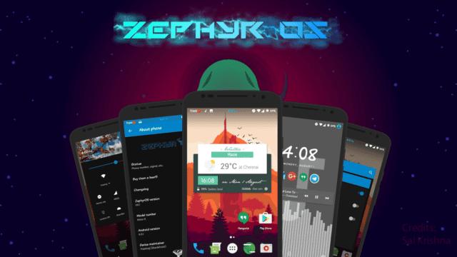 Zephyr-OS