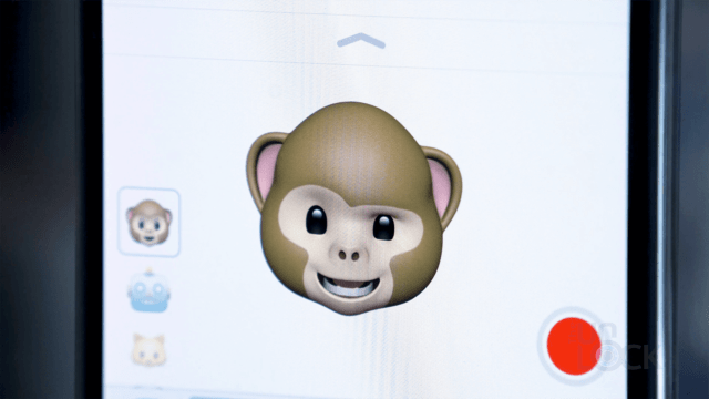 Animoji Introduction
