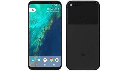 Google Pixel 2 XL ROMs