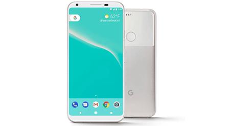 Google Pixel 2 ROMs