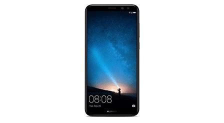 Huawei Honor 9i ROMs
