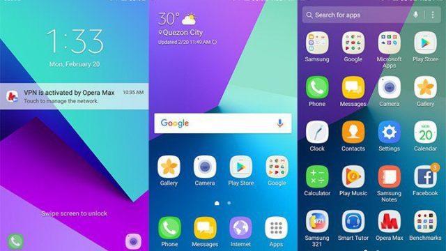 Samsung Galaxy S5 Mini ROMs