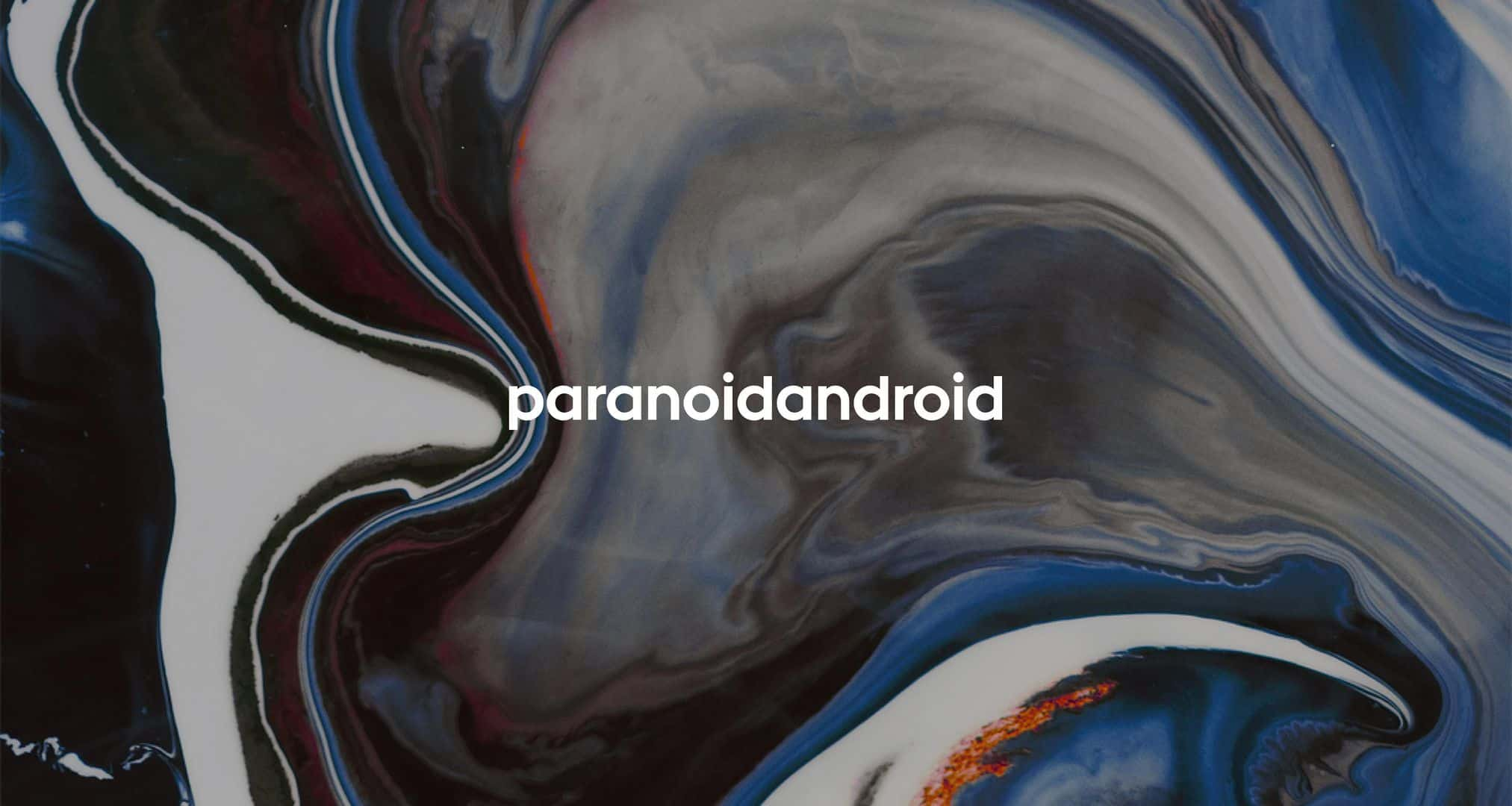 how to download paranoid android