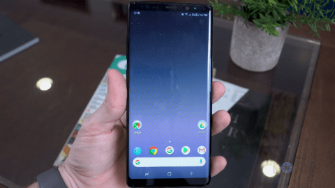 How to Make Any Android Phone Look Like the Pixel 2 (Video)