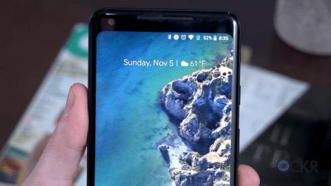 Pixel Widget