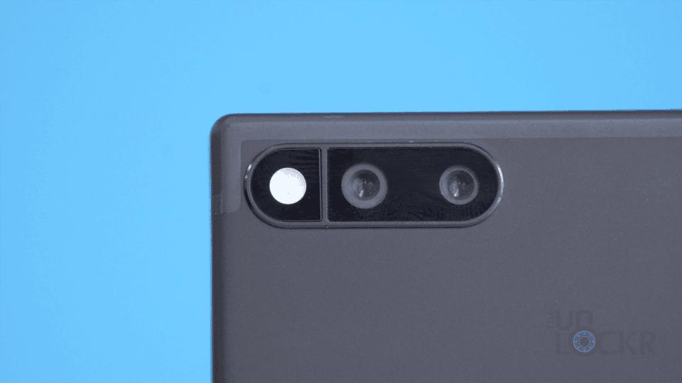 Razer Phone Cameras