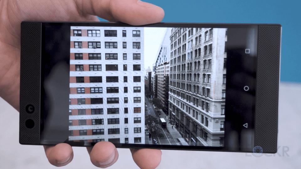 Razer Phone Photos