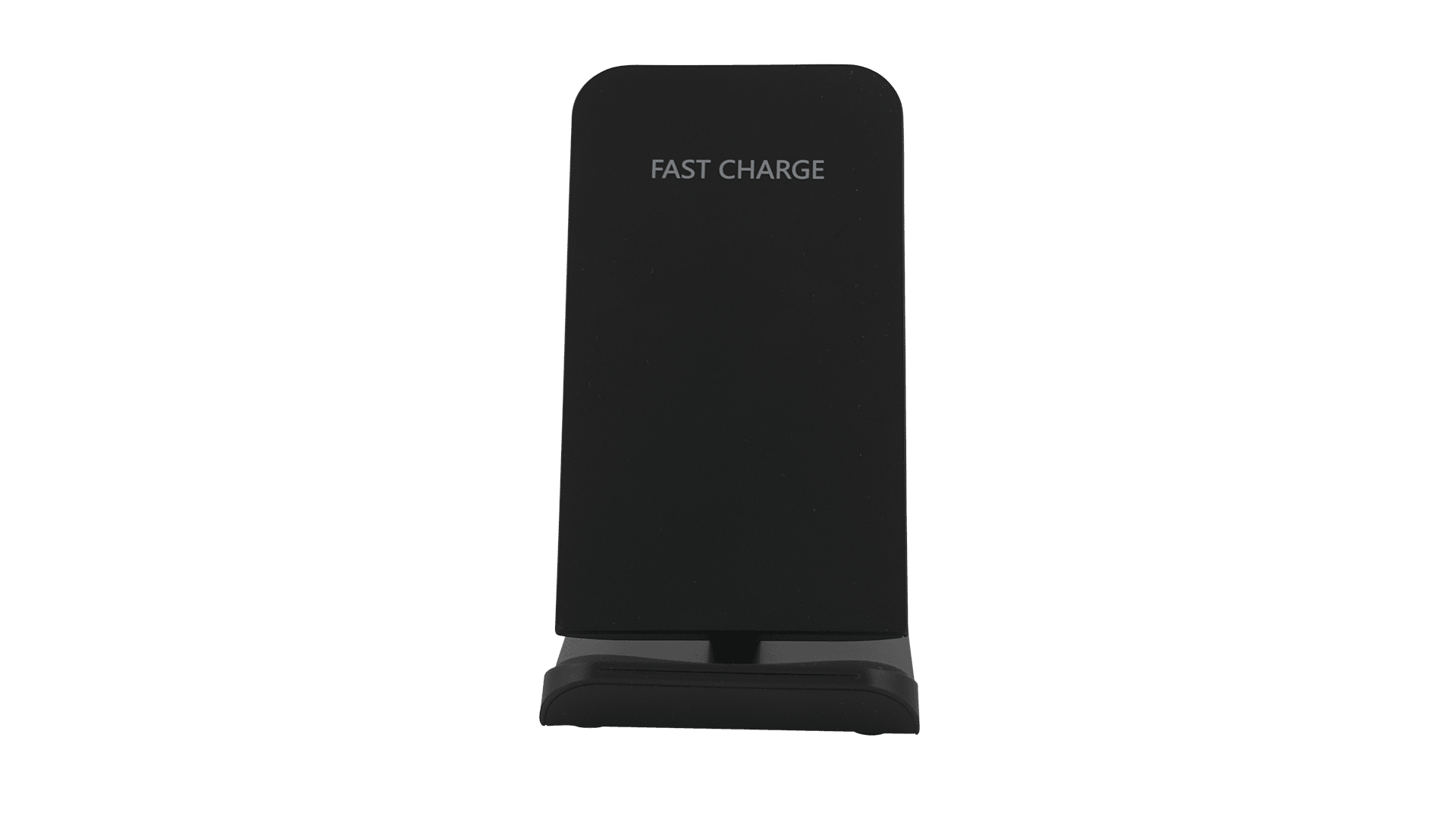 Qi Fast Charging Stand 1