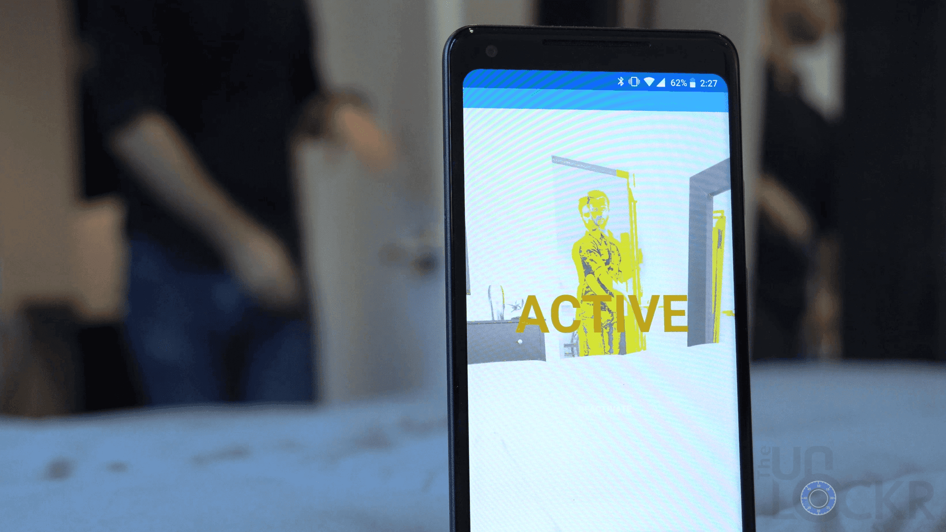how to turn a android phone into a iphone