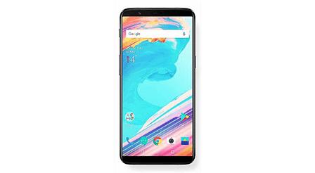 OnePlus 5T ROMs