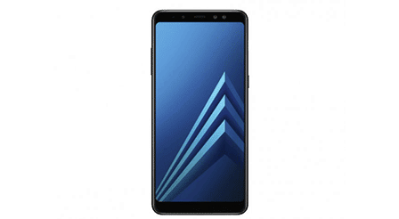 Samsung Galaxy A8 Plus (2018) ROMs