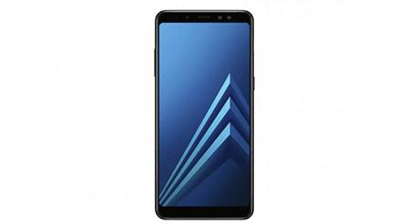 Samsung Galaxy A8 Plus (2018) ROMs