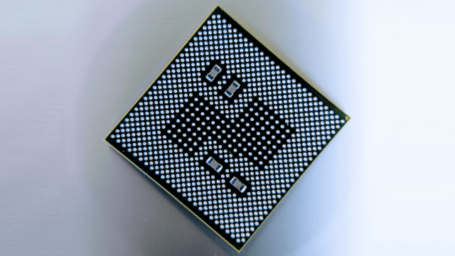 Snapdragon 845 Macro