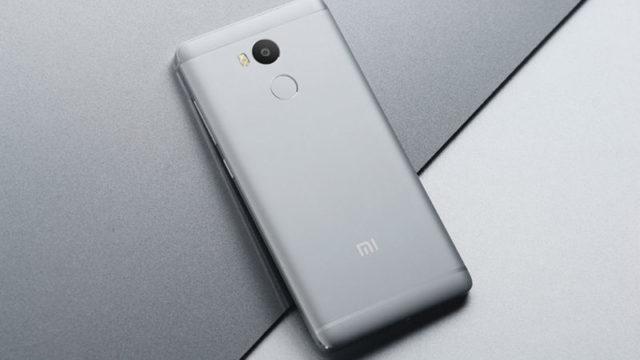 Xiaomi Redmi 4 Prime ROMs