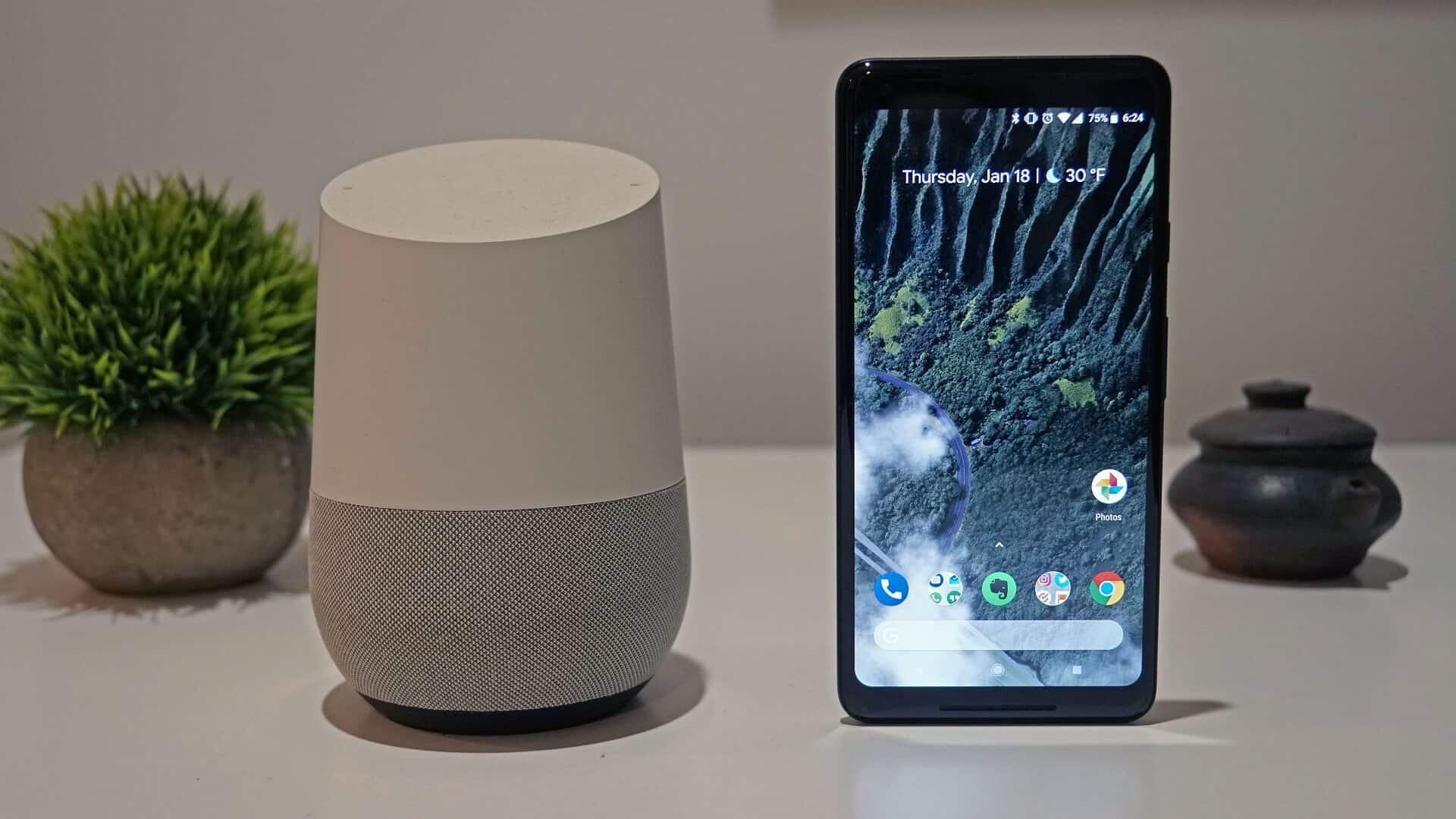 How to Make a Phone Call Using Google Home (& Use Your