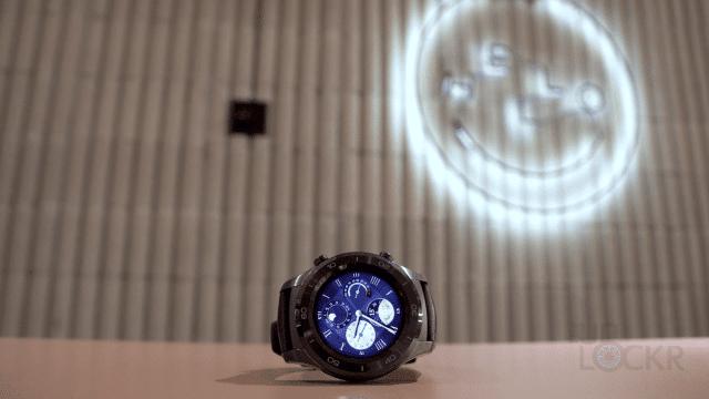 Huawei Watch 2 Hello