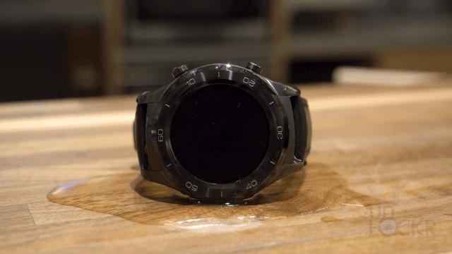 Huawei Watch 2 Water