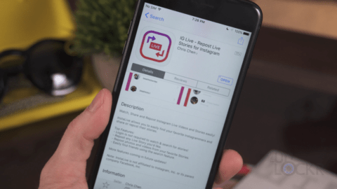 How to Download Other People's Instagram Stories (iOS/Android)
