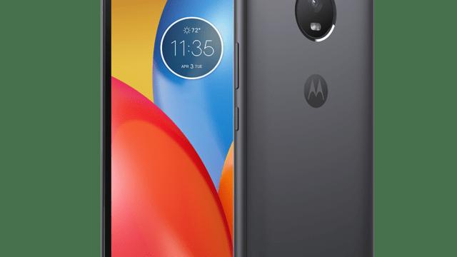 Motorola Moto E4 Plus ROMs