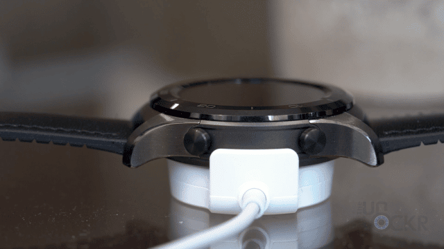 Watch 2 Charging