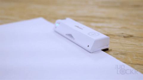 Digitize Paper
