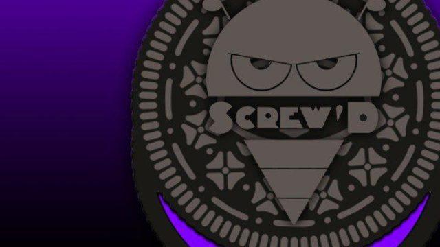 Screw'd AOSP