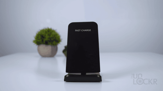 Standing Fast Qi Charger 2