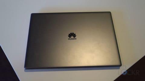 Huawei Matebook X Pro (Complete Walkthrough) (Video)