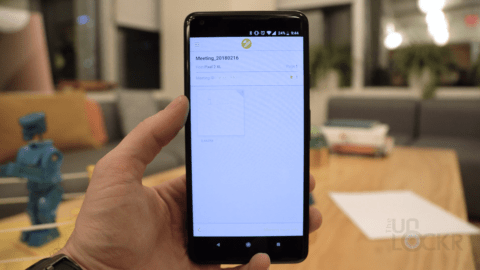 eBeam App