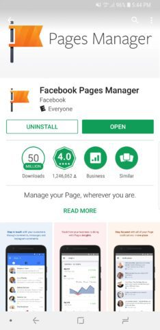 Download Pages Manager