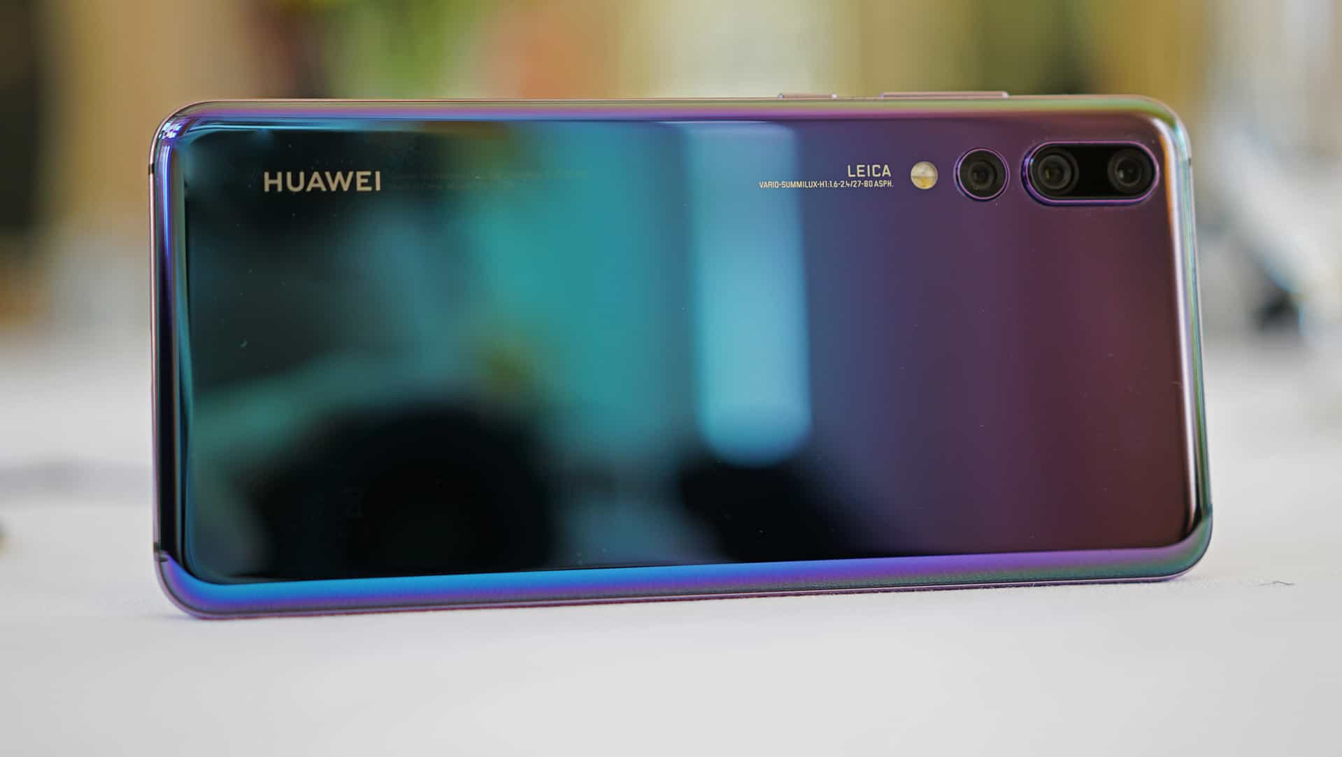 Huawei P20 Pro Complete Walkthrough (Video)