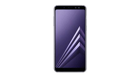 Samsung Galaxy A8 (2018) ROMs
