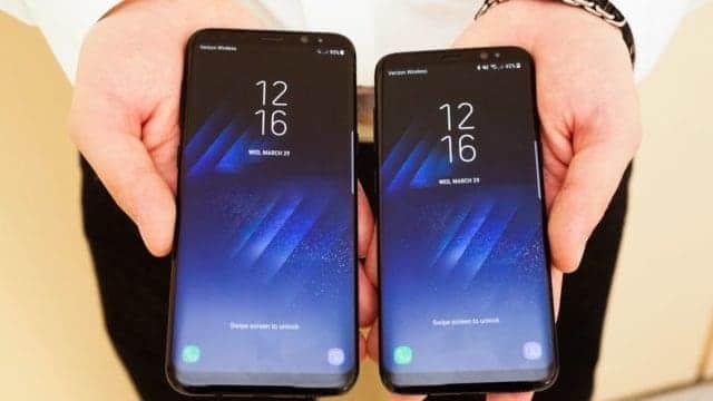 Samsung Galaxy S8 Plus (International) ROMs