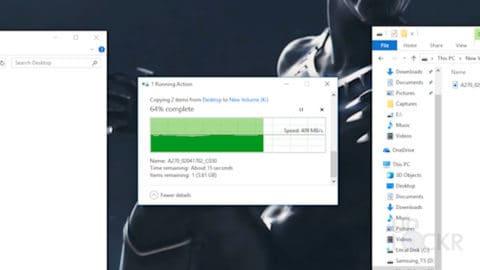 Best Internal SSDs for 4K Video Editing (Video)