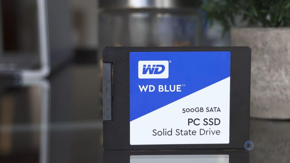 Best Internal SSDs for 4K Video Editing (Video)