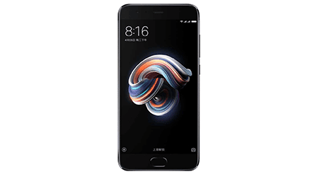 Xiaomi Mi Note 3 ROMs