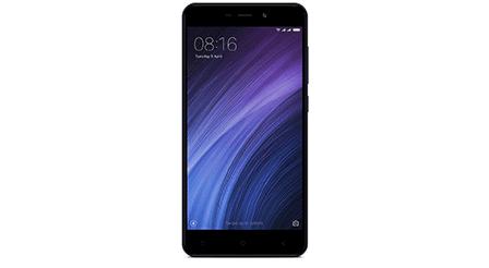 Xiaomi Redmi 4A ROMs