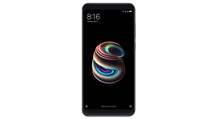Xiaomi Redmi Note 5 ROMs